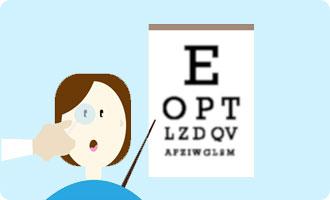 Global-OK Vision®, GOV, kính áp tròng ban đêm, kính áp tròng ban đêm hiệu quả, kính áp tròng ban đêm chất lượng